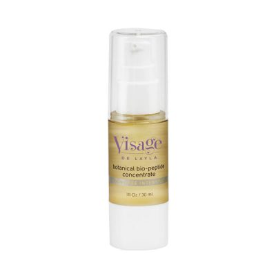 botanical bio peptide concentrate