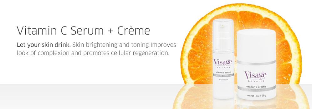 3 Vitamin C
