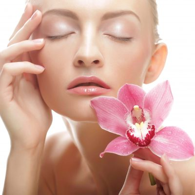 Pure Deep Cleansing Facial