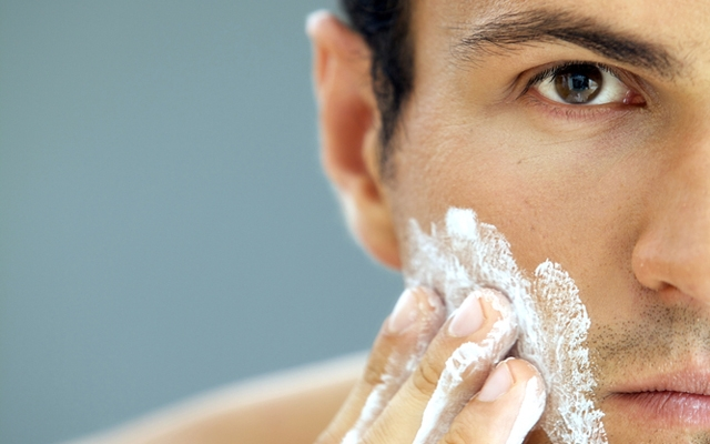 Money Saving Men's Grooming Tips Give  Great Style