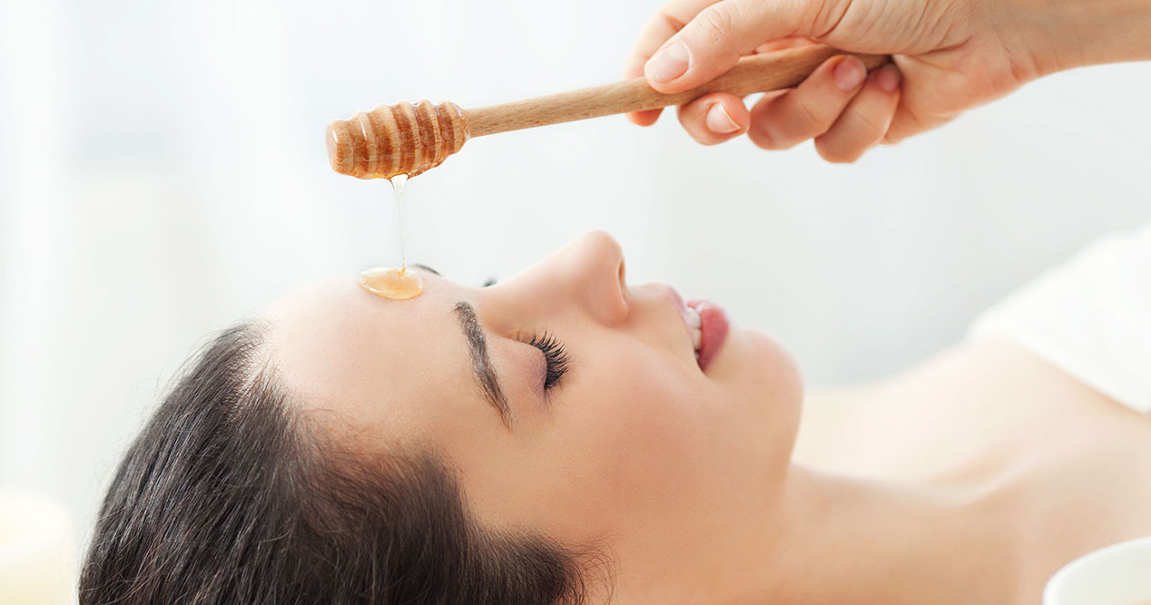 Why Look For Honey In A Skin Lotion?