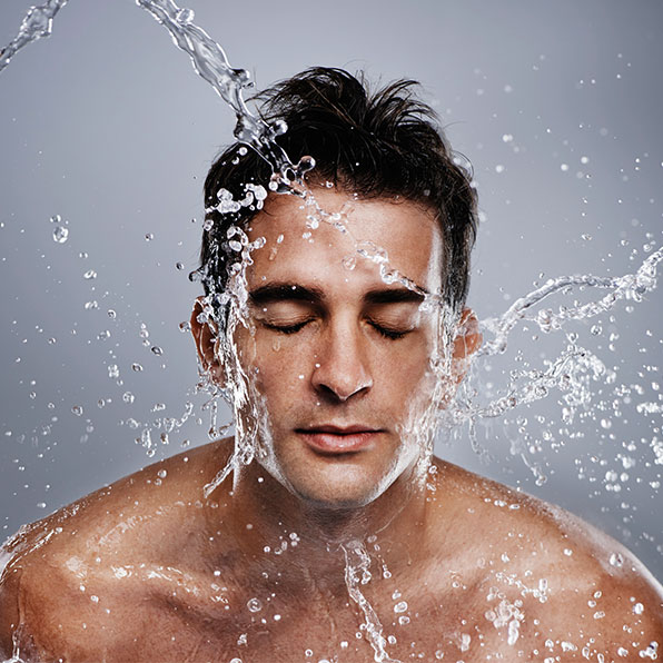Keeping Your Skin Clean – For Men