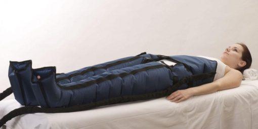 Aroma Spa Leg Treatment – Pressothreaphy