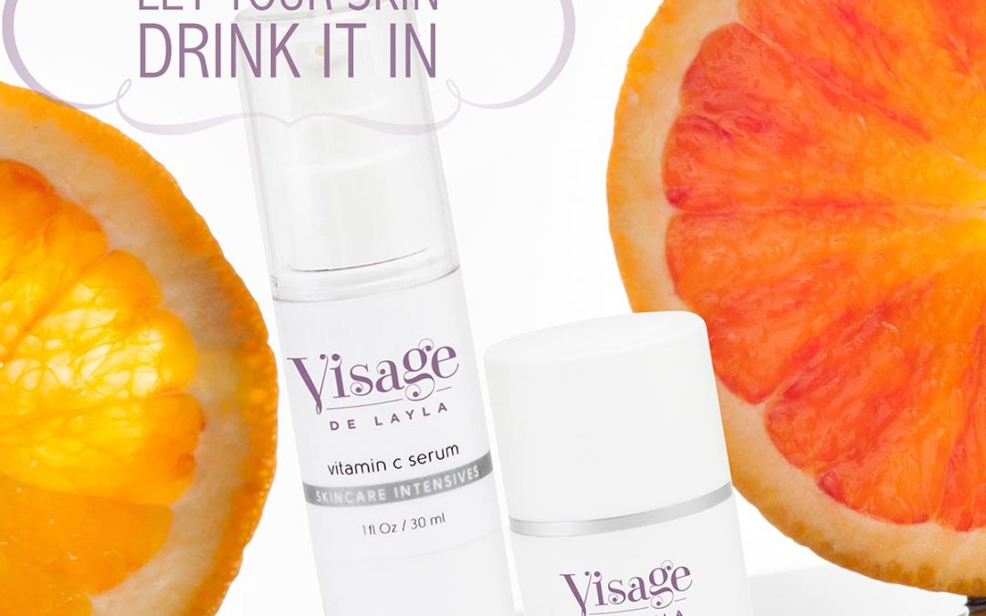 Which Form of Vitamin C Does Protect Skin Cells?