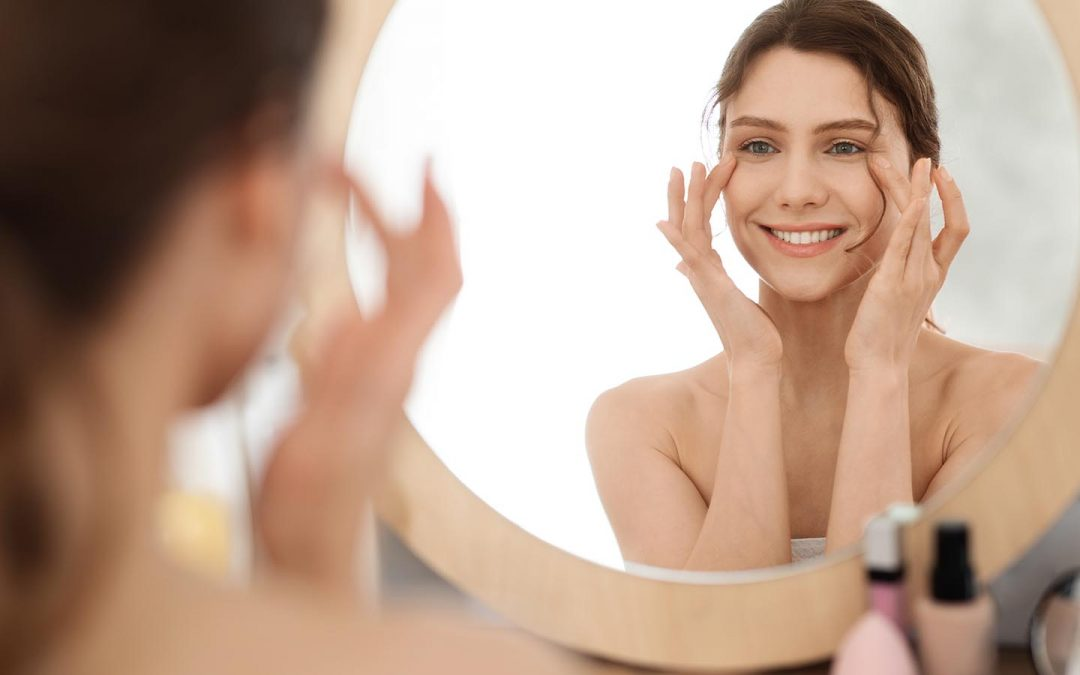 Enzyme Peels for Your Face